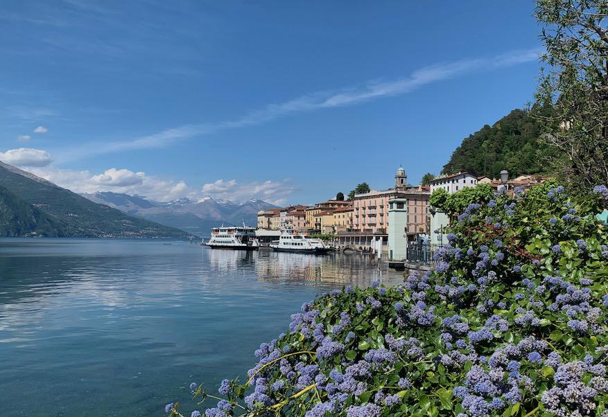 Summer Lake Como
